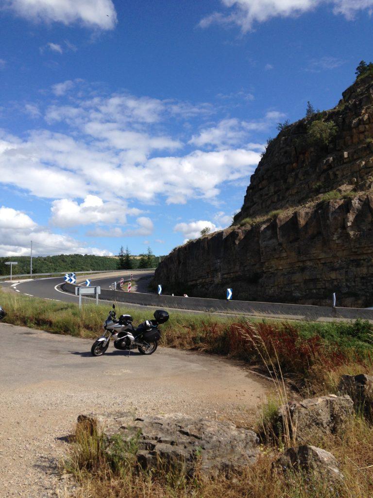 Rutas en moto por Barcelona 8