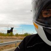 Rutas en moto por Granada