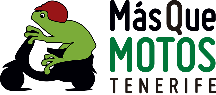 Más que motos Rent motos Tenerife
