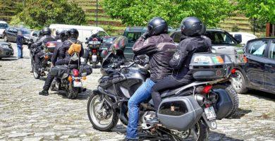 Rutas en moto desde Madrid
